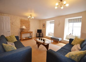 Thumbnail 2 bed flat for sale in St. Andrews Street, St. Ives