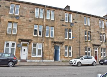 Thumbnail 2 bed flat for sale in 14C Victoria Street, Dumbarton