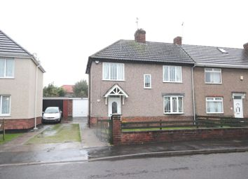 Thumbnail 3 bed property for sale in First Avenue, Woodlands, Doncaster