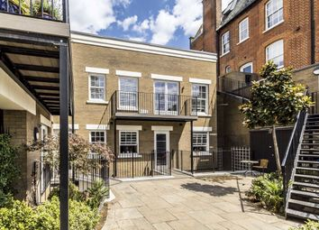 Thumbnail 2 bed flat for sale in Rosslyn Road, St Margarets, Twickenham