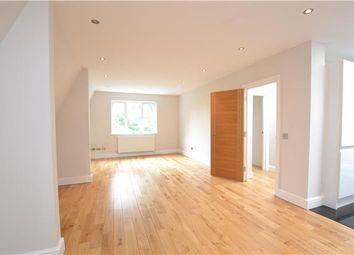 Thumbnail 2 bedroom flat to rent in Gloucester Road, Barnet, Hertfordshire