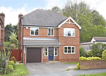 Thumbnail 4 bed detached house to rent in Shelvers Way, Tadworth