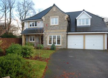 Thumbnail 4 bed detached house to rent in Macaulay Grange, Hazlehead