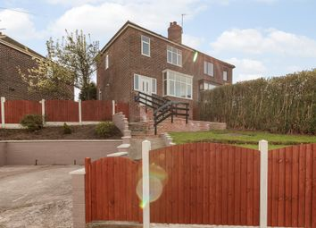 Thumbnail 3 bed semi-detached house for sale in Broom Valley Road, Rotherham, South Yorkshire