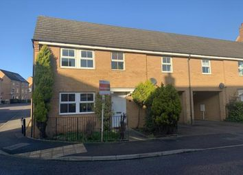 4 bed link-detached house for sale in Leaf Avenue, Hampton Hargate, Peterborough, Cambridgeshire PE7