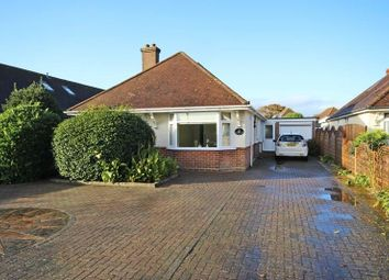 Thumbnail 4 bed property for sale in Cowper Avenue, New Milton