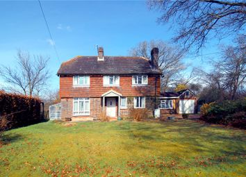 Thumbnail 3 bed detached house for sale in Copthorne Road, Felbridge, East Grinstead, West Sussex