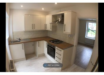 Thumbnail 3 bed terraced house to rent in Tyisaf Road, Pentre