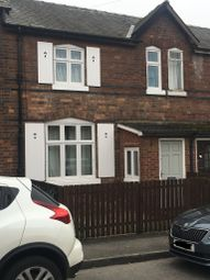 Thumbnail 3 bed cottage to rent in Highfield Lane, Chaddesden, Derby