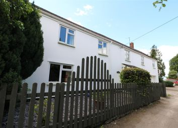 Thumbnail 4 bed semi-detached house for sale in The Village, Westbury-On-Severn