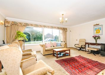 Thumbnail 5 bed detached house for sale in Church End, Panfield, Braintree