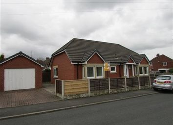 Thumbnail 2 bed bungalow to rent in Woodlands Avenue, Penwortham, Preston