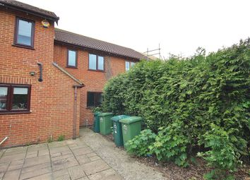 Thumbnail 2 bed terraced house for sale in Bryony Way, Sunbury-On-Thames, Surrey