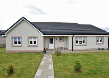 4 bed detached bungalow for sale in School Road, Conon Bridge, Ross-Shire IV7