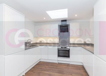 Thumbnail 1 bed flat to rent in Brighton Road, Croydon, Cro