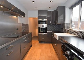 Thumbnail 4 bed maisonette for sale in Stanhope Road, South Shields