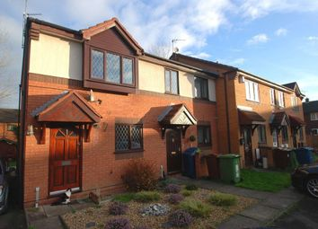 Thumbnail 2 bed property to rent in Aldrin Close, Stafford