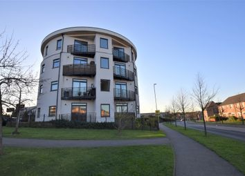 Thumbnail 1 bed flat for sale in Breton Court, Paladine Way, Coventry