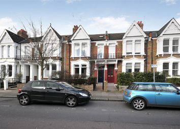 Thumbnail 4 bedroom terraced house for sale in Kempe Road, London
