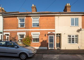 2 bed terraced house for sale in Sultan Road, Emsworth PO10