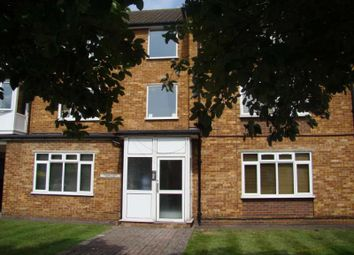 Thumbnail 2 bedroom flat to rent in St. Philips Avenue, Worcester Park