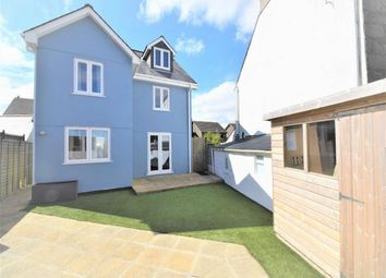 Thumbnail 3 bed detached house for sale in Rame Cross, Penryn