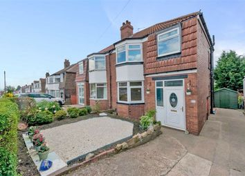 Thumbnail 3 bed semi-detached house for sale in Dewsbury Road, Beeston, Leeds, West Yorkshire