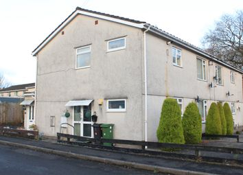 Thumbnail 2 bed flat for sale in Llwyn Grug, Rhiwbina, Cardiff