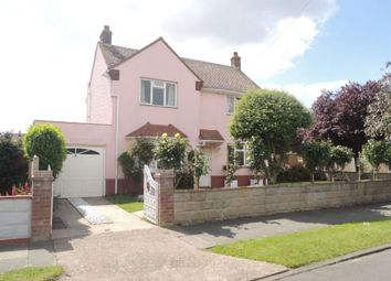Thumbnail 3 bed detached house for sale in Salisbury Road, Holland-On-Sea, Clacton-On-Sea
