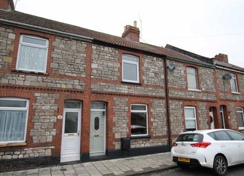 Thumbnail 3 bed terraced house for sale in Bradley Avenue, Shirehampton, Bristol