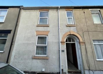 3 bed terraced house for sale in John Street, Lincoln, Lincolnshire LN2