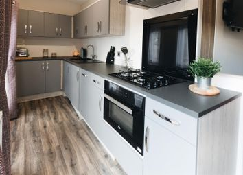 Thumbnail 2 bed detached house for sale in Dunston Fen, Metheringham, Lincoln
