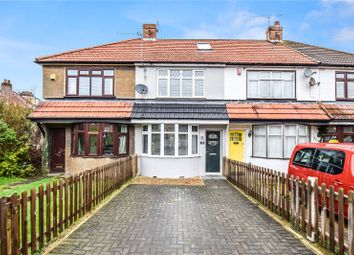 Rollo Road, Hextable BR8. 3 bed terraced house for sale