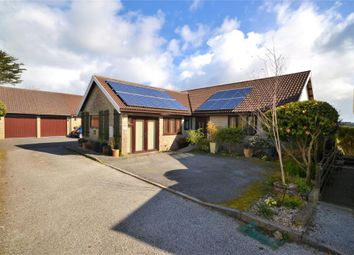 Thumbnail 3 bed detached bungalow for sale in Claremont Falls, Killigarth, Looe, Cornwall