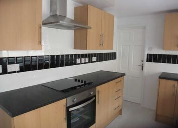 Thumbnail 3 bed terraced house to rent in Okell Street, Runcorn