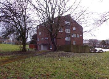 Thumbnail 2 bed maisonette for sale in Gorsly Piece, Quinton, Birmingham, West Midlands