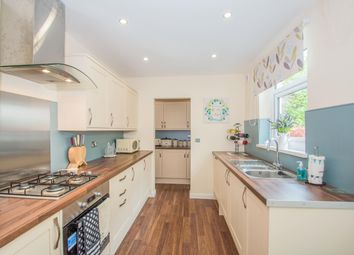 Thumbnail 2 bed property to rent in Penrhys Road, Tylorstown, Ferndale