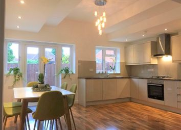 Thumbnail 2 bed bungalow to rent in Woodhatch Close, Beckton
