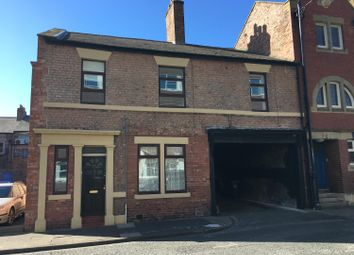 Thumbnail 3 bedroom flat to rent in Norfolk Street, North Shields