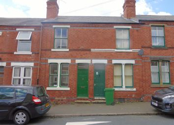 Thumbnail 2 bed property to rent in Harcourt Road, Forest Fields, Nottingham