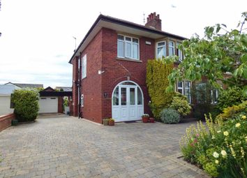 Thumbnail 3 bed semi-detached house for sale in Bellingham Road, Lytham