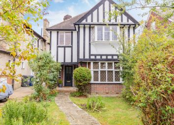 Thumbnail 3 bed maisonette for sale in Woodberry Way, Finchley, London