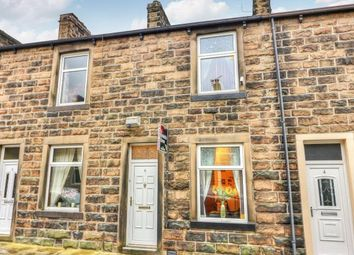 Thumbnail 1 bed terraced house for sale in Lime Street, Colne, Lancashire, .