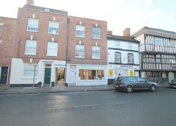 Thumbnail 2 bed flat to rent in Barton Street, Tewkesbury