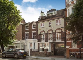Thumbnail 5 bed town house to rent in Drayton Gardens, Chelsea