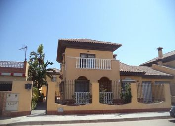 Thumbnail 4 bed villa for sale in Los Alcazares, Los Alcázares, Spain