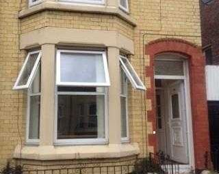 Thumbnail 3 bed terraced house to rent in Edinburgh Road, Kensington, Liverpool