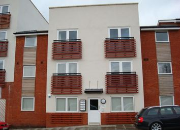 Thumbnail 2 bedroom flat for sale in Tye Road, Ipswich