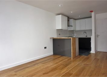 Thumbnail 3 bed maisonette to rent in Kemps Drive, London