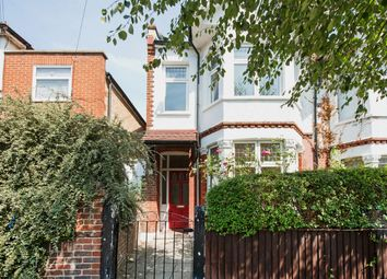 5 bed end terrace house for sale in Ruskin Walk, Herne Hill, London SE24